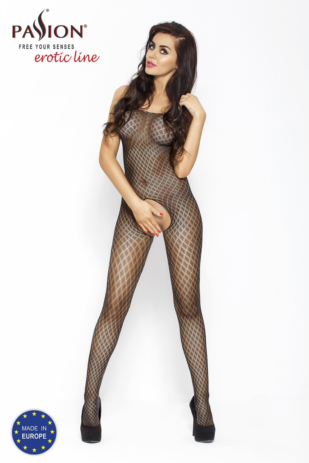 Bodystocking Passion BS010